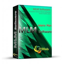 Matrix Plan MLM Software